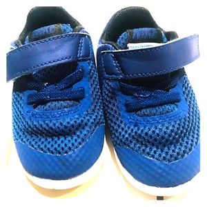 Infant/toddler Nike sneakers size 5C